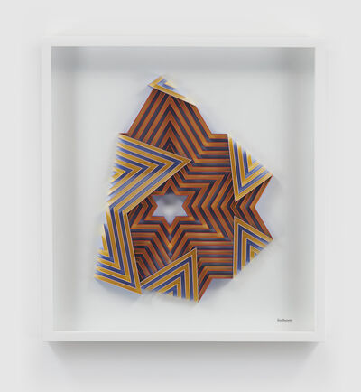 Peter Monaghan, 'Fold 15', 2020