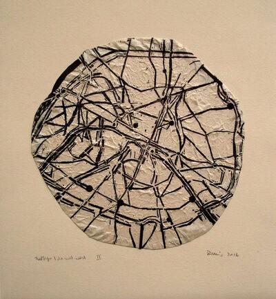 Zarina Hashmi, 'The Map I Do Not Need II', 2016