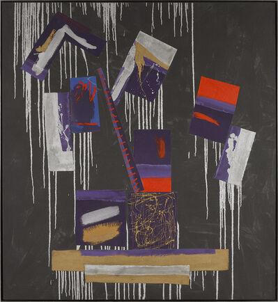 Ann Purcell, 'Seance', 1981