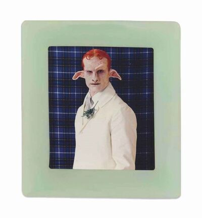 Matthew Barney, 'Cremaster 4: The Loughton Candidate ', 1994