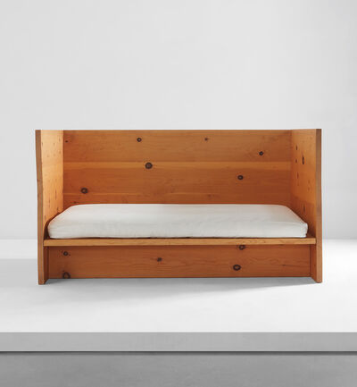 Donald Judd, 'Single Daybed 32', 1993