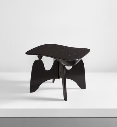 Isamu Noguchi, 'Rare chess table, model no. IN-61', circa 1947