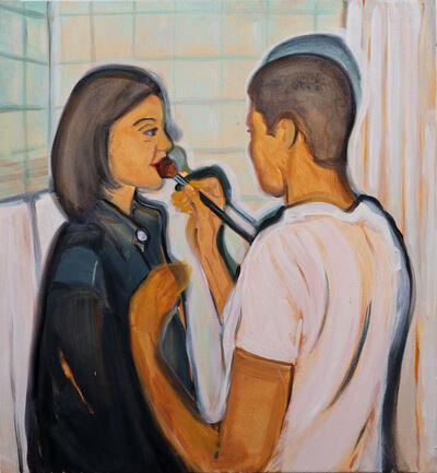 Madelynn Mae Green, 'Hair and Makeup ', 2020