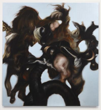 Hugo Wilson, 'Hunt 5', 2014
