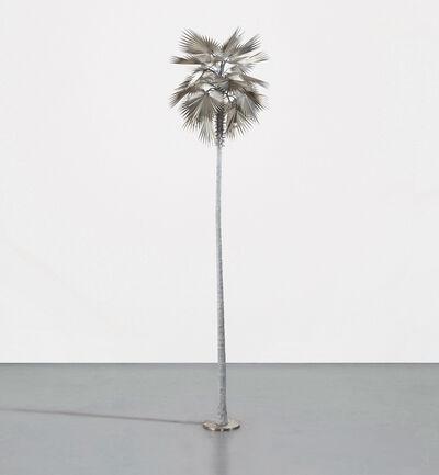 David Zink Yi, 'Neusilber (New Silver)'