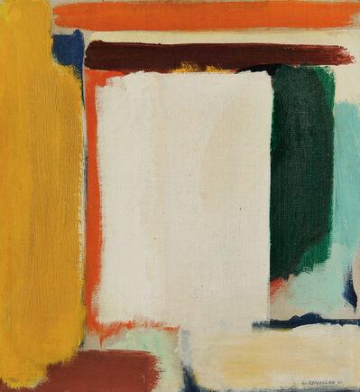 Giorgio Cavallon, 'Untitled'