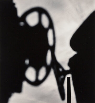 Michael Kenna, 'The Rogue, Study 13, Dearborn, Michigan', 1993