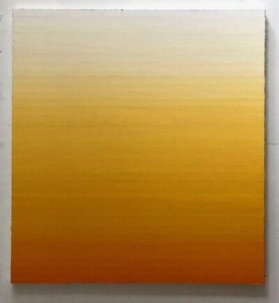 Robert Stuart, 'Yellow Passage', 2019
