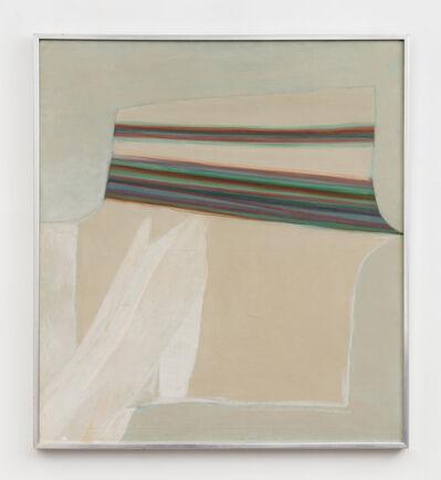 Prunella Clough, 'Untitled 2', 1967