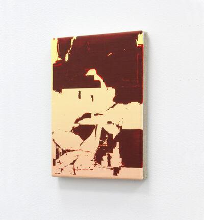 Federico García Trujillo, 'Sat - #006', 2018