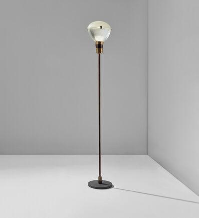 Stilnovo, 'Floor lamp, model no. 4076', circa 1963