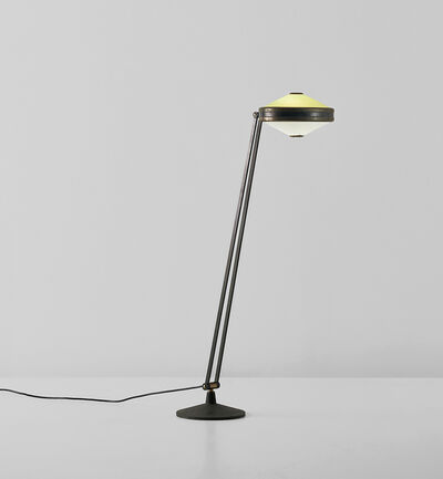 Stilnovo, 'Adjustable standard lamp, model no. 4067', circa 1961