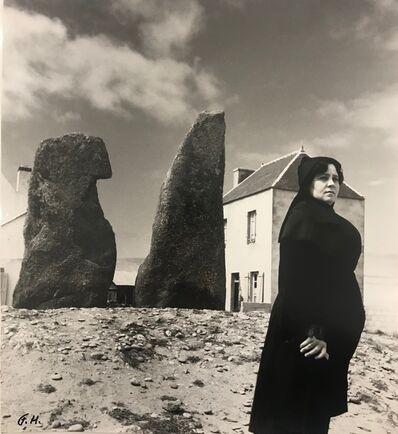 Florence Henri, 'Bretagne', 1937