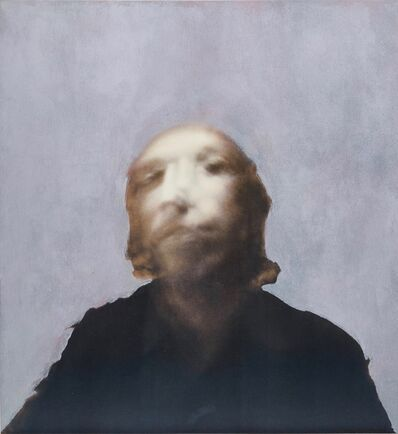 Richard Hamilton, 'A Portrait of the Artist by Francis Bacon', 1970-1971