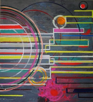 Roberto Turnbull, 'Falling Sun'
