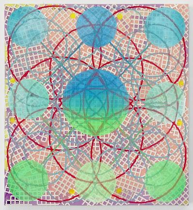 E. E. Ikeler, 'Untitled', 2020
