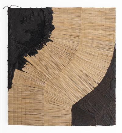 Simphiwe Buthelezi, 'This dark sediment', 2020