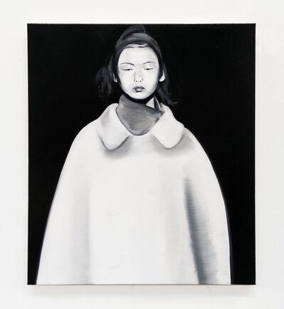 Du Jingze, 'Girl in Marc Jacobs', 2019