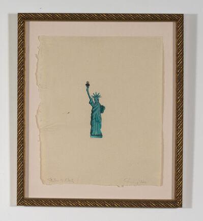 Sara Sosnowy, 'Statue of Liberty', 2006