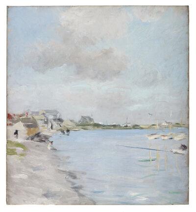 Charles Webster Hawthorne, 'Sketch, Hyannisport', 1903