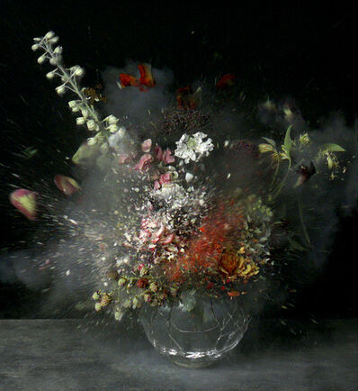 Ori Gersht, 'Time After Time, Untitled 8', 2006
