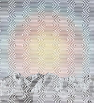 Stéphane Kropf, 'Sans titre (Temperature's Rising)', 2014