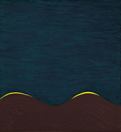 Osamu Kobayashi, 'Peaks', 2017