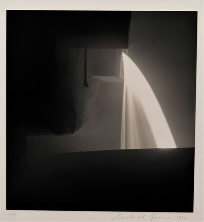 Michael Kenna, 'The Rouge, Study 45, Dearborn, Michigan', 1995