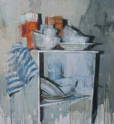 Joseph Adolphe, 'Still Life No. 8', 2016