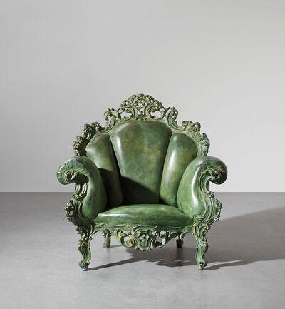 Alessandro Mendini, 'Poltrona di Proust armchair', 2003