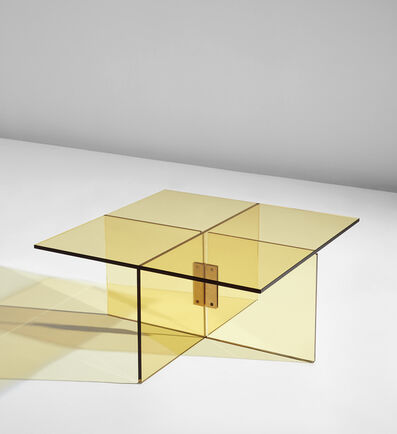 Max Ingrand, 'Low table, model no. 2012', circa 1960