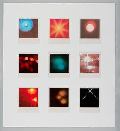 Dario Robleto, 'Shadows Evade the Sun I', 2012