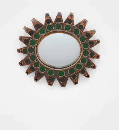 Line Vautrin, 'Mirror'