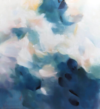 Elise Morris, 'Fade to Radiance II'