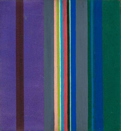 John Ferren, 'Lara', 1966