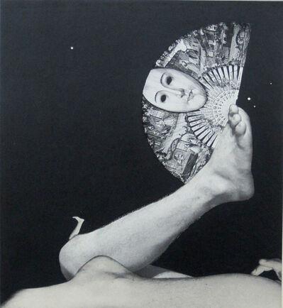 John O'Reilly, 'Fan', 1973