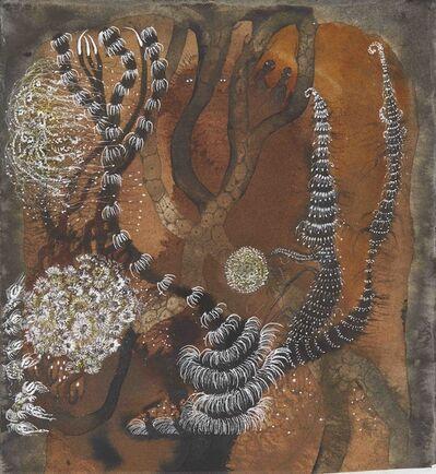 Izabella Ortiz, 'Songes Infusés No. 3 (Infused Dreams)', 2016