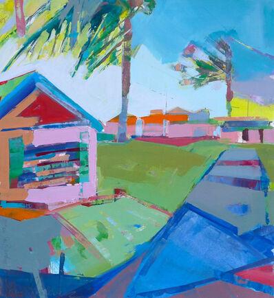 Janet Pedersen, '2nd St, St. Petersburg, FL', 2015