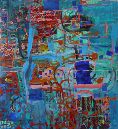 Jeanne Tremel, 'June 14th', 2013