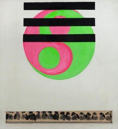 Chao Chung-hsiang 趙春翔, '7 / 20 Masculine-Feminine', 1970