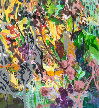 Allison Gildersleeve, 'Awakening', 2016