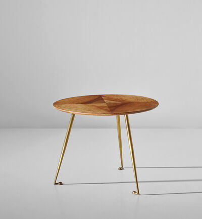 Cesare Lacca, 'Occasional table', 1950s