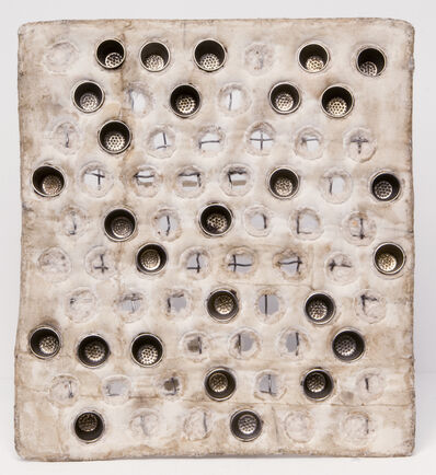 Janice Redman, 'Covert Utility Series (Cooling Tray)', 2006