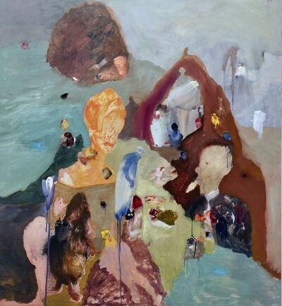 Karen Black, 'Floating Silently', 2019