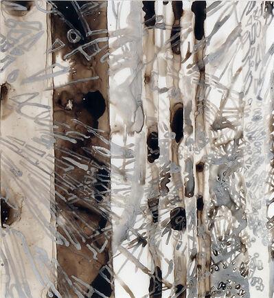 Katina Huston, 'Katagami Series: F', ca. 2014