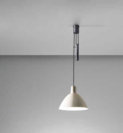 Gino Sarfatti, 'Ceiling light, model no. 2066', circa 1952