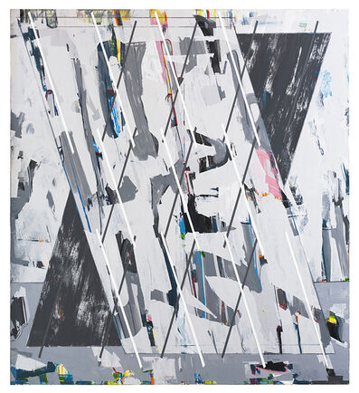 Caleb Taylor, 'Constructively Placed II', 2014