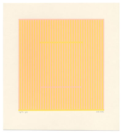 Inka Bell, 'Untitled AM', 2018