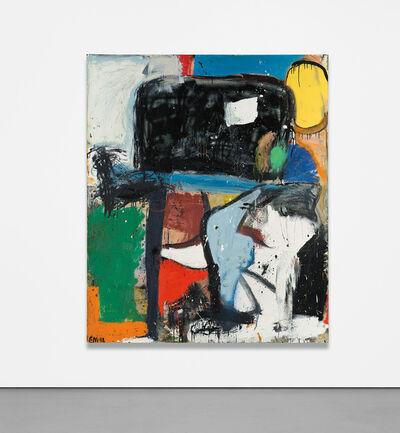 Eddie Martinez, 'Untitled', 2012
