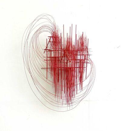David Moreno, 'Lo de uno, para dos', 2019